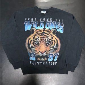 1997 Free Spirit Wild Onestour vintage sweatshirt